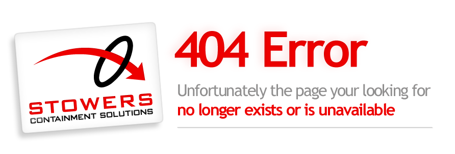 404 Error - File or Directory Not Found - Stowers.co.nz