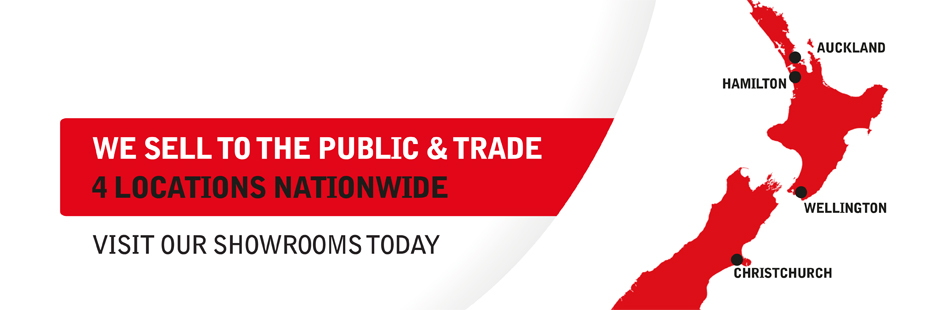 We sell to the public and trade