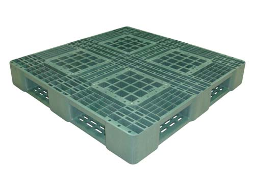 XIN Dino 11-11 Lightweight Distribution Pallet - Top