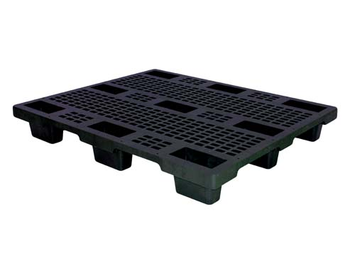 XIN Dino 12-10 Nestable Distribution Pallet - Top