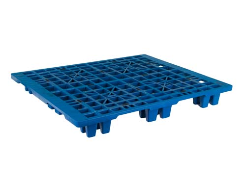 LOGISTICX 12-10 L/W EXPORT PALLET BLUE (7692)
