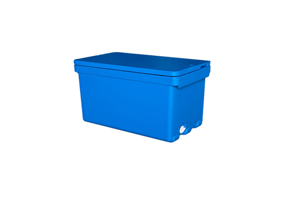 F-Series Insulated Container with Lid 50L