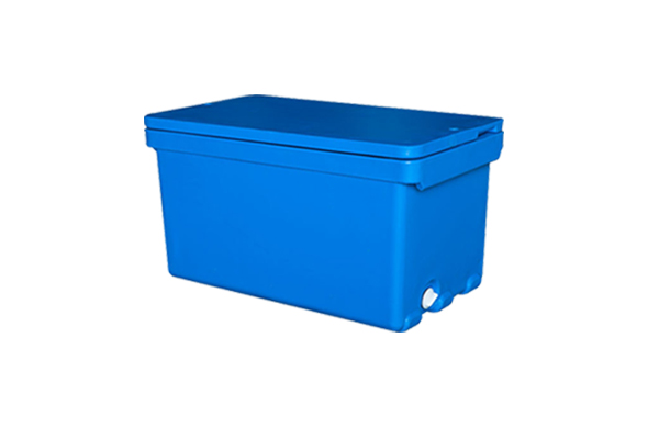 75LT F SERIES INSULATED TUB BLUE (6936)