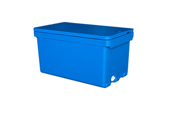 100LT F SERIES INSULATED TUB BLUE (6937)