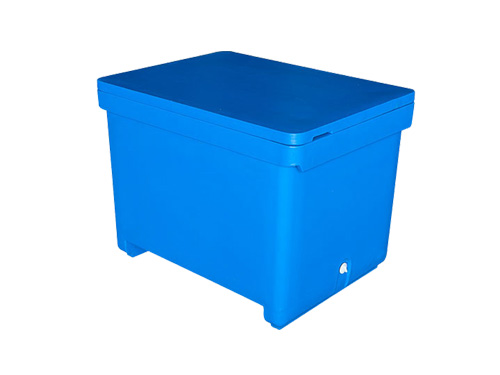 300LT S SERIES INSULATED TUB BLUE (6938)