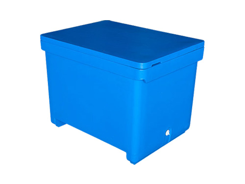 450LT S SERIES INSULATED TUB BLUE (6939)