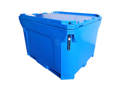 600LT M SERIES INSULATED TUB BLUE (6941)