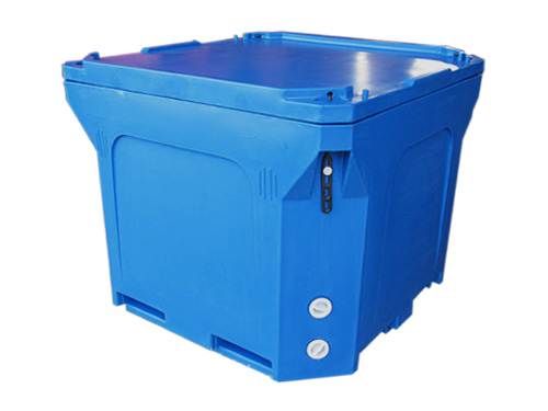 M-Series Insulated Container with Lid 800L