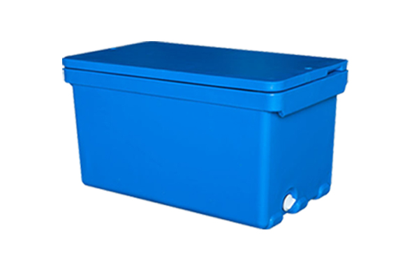 200LT F SERIES INSULATED TUB BLUE (6946)
