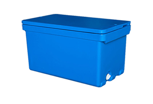 F-Series Insulated Container with Lid 220L