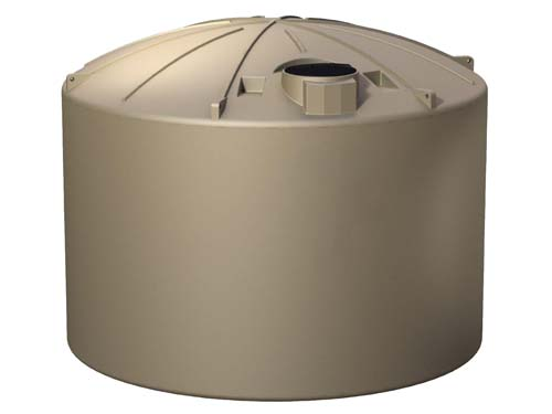 XIN RX Water Tank with Lid 30,000L