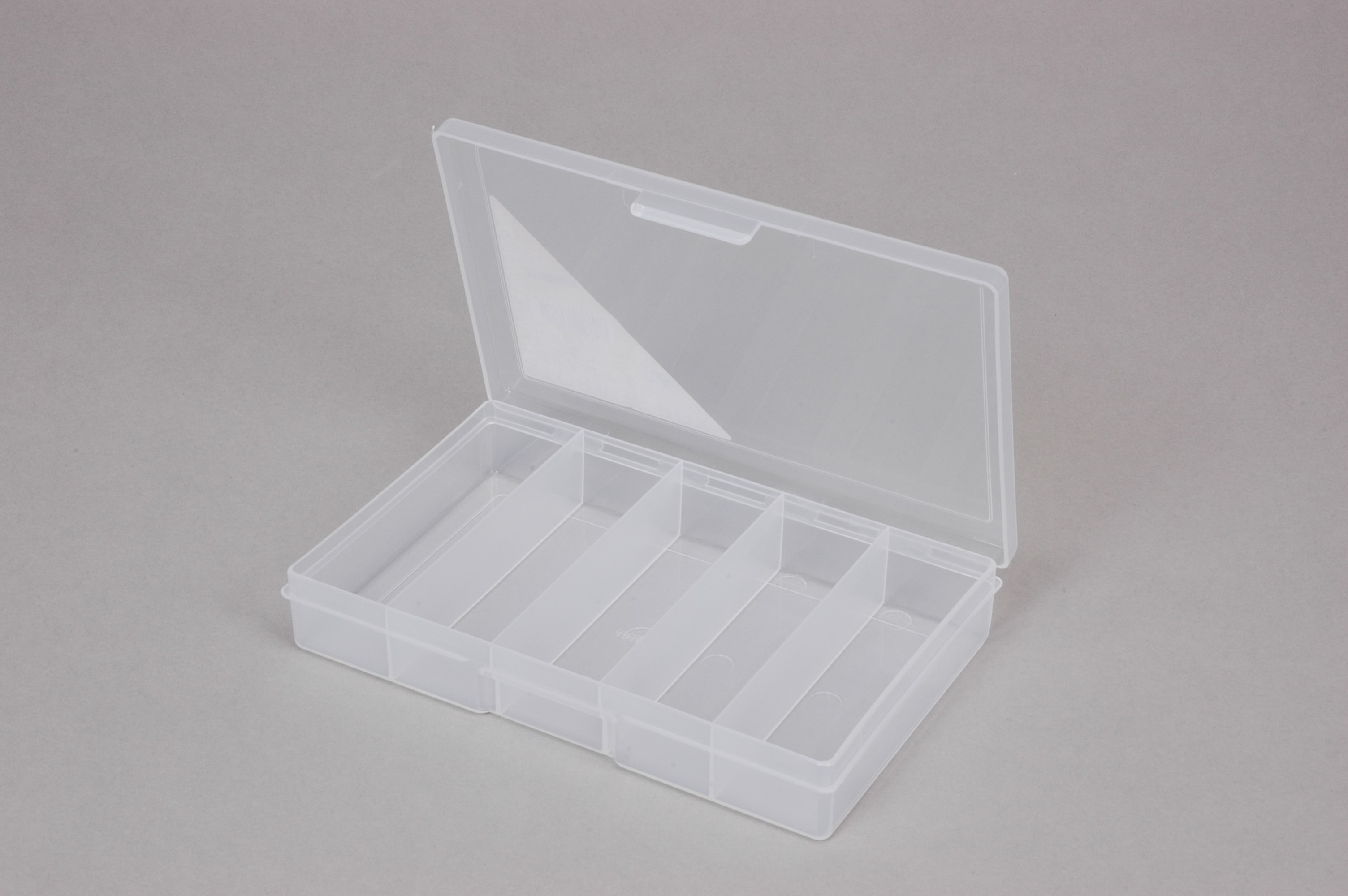 5 Compartment - Small Storage Box