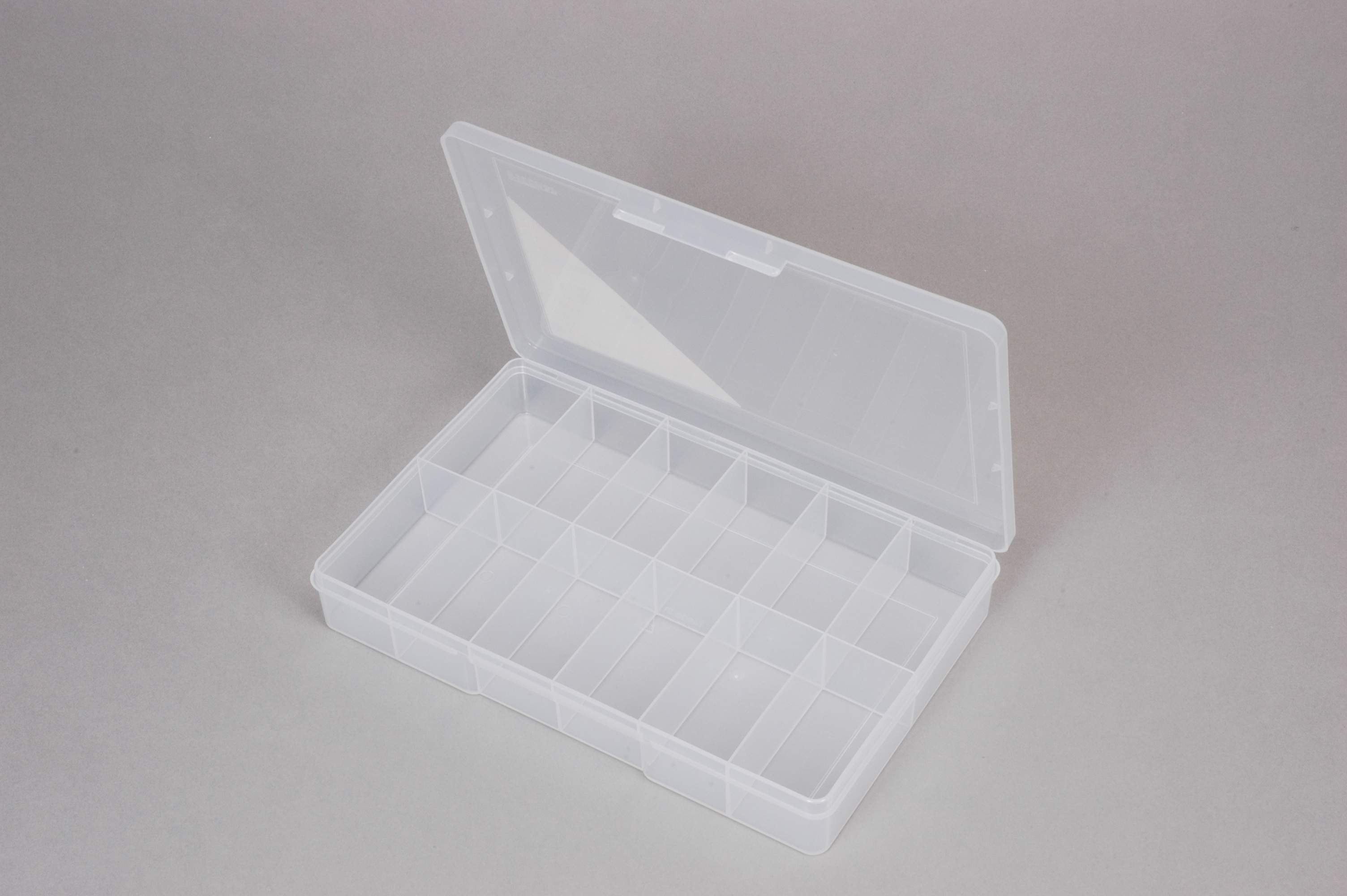 12 Compartment - Large Storage Box