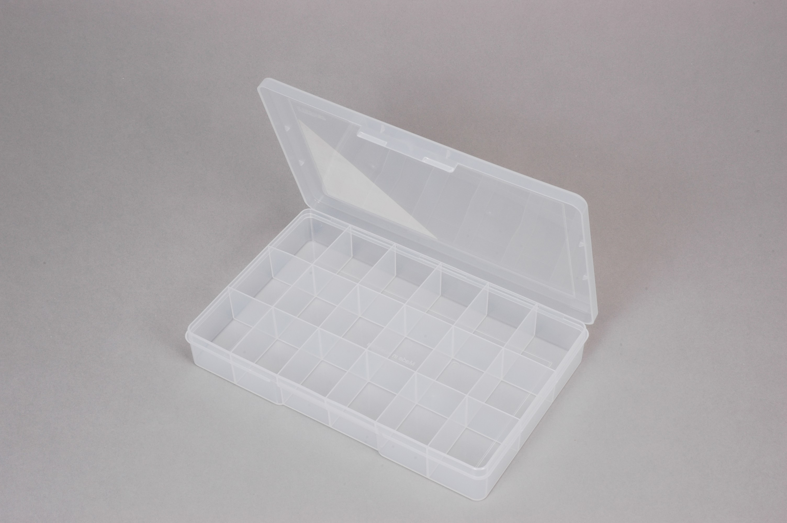 14 Compartment - Medium Storage Box