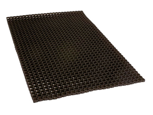 DFM016 Sure Step Rubber Mat