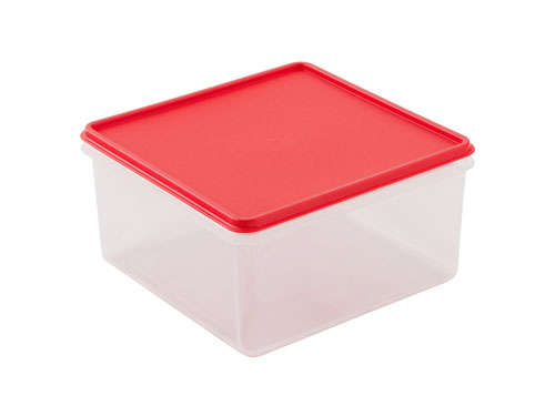 Food Box (Square) 4.5L