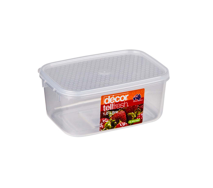 TellFresh Food Container 1L