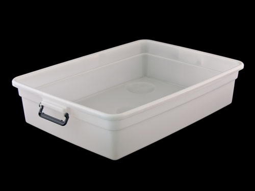 Under Bed Organiser with Lid 60L - Without Lid