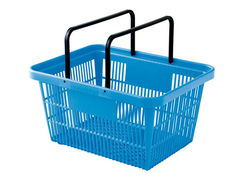 Busy Basket with Handles 20L
