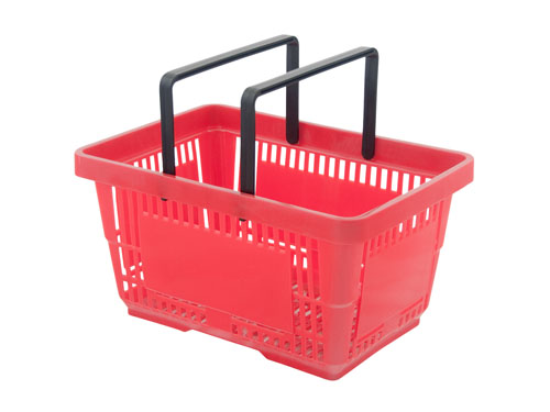 LogisticX Shopping Basket 21L