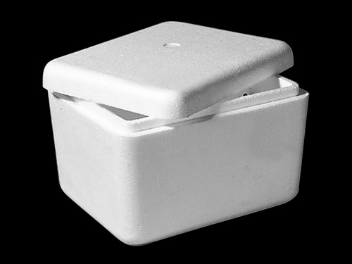 Polystyrene Boxes With Lids Kitchen And Dining Room