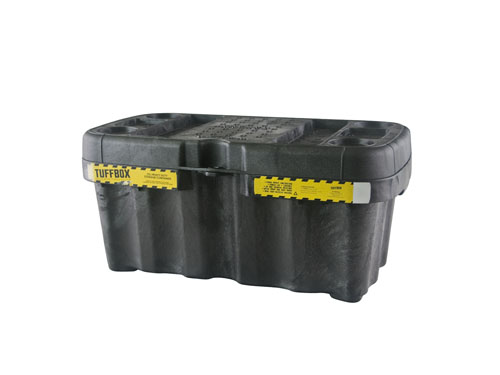 Tuff Box Multi Purpose Container 75L