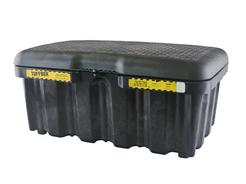 Tuff Box Multi Purpose Container 190L