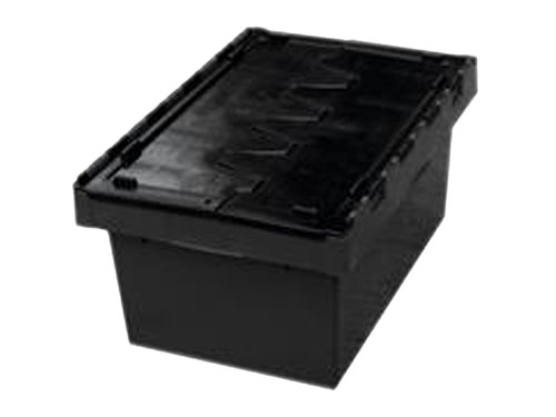 AP68 SECURITY CRATE RG 68L BLACK (1308RG)