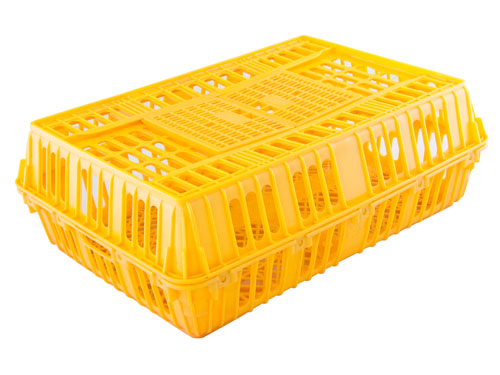 LOGISTICX 2 PIECE FOWL CRATE (1549)