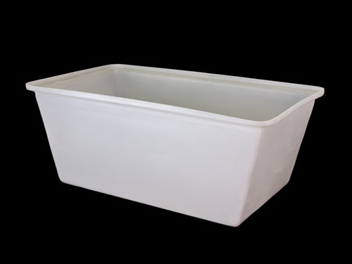 Air Cargo Bin 130L without Lid