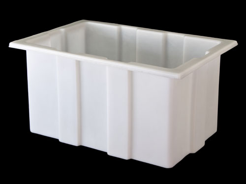 M81 Transit Tub 238L without Lid