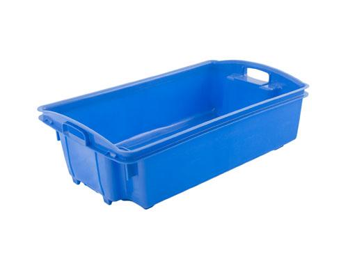 XIN AP6 Fish Crate without Holes 35L