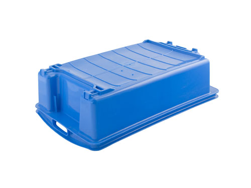 XIN AP6 Fish Crate without Holes 35L - Bottom