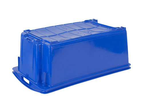 AP12 Fish Crate with Holes 55L - Bottom
