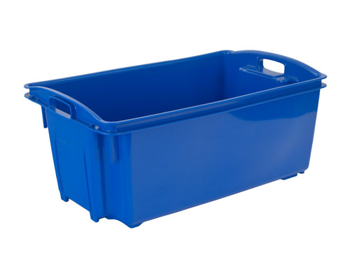 AP12 Fish Crate without Holes 55L