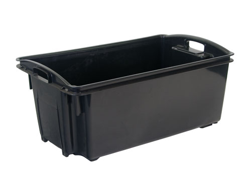 AP12 Enviro Fish Crate without Holes 55L