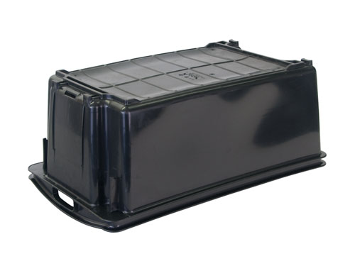 AP12 Enviro Fish Crate without Holes 55L - Bottom