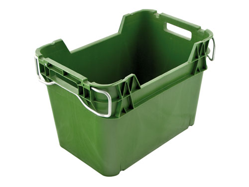 XIN Produce Crate Vented 36L