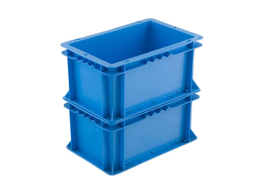 LogisticX Bolt Box 5L - Stacking