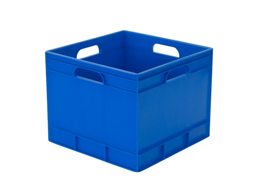 Cube Box Solid 30L ...  sc 1 st  Stowers Containment Solutions & Cube Box Solid 30L - Stowers Plastics