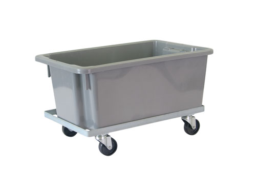 BOX DOLLY (STD) FOR TOTES & S/NESTAS (2850)
