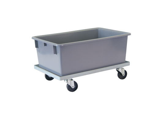 Box Dolly (Standard) with 1160 Tote Box