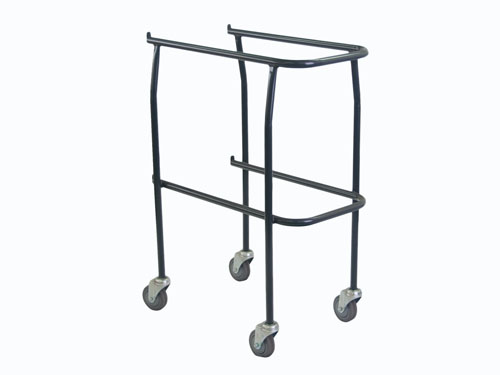 2 Tier Trolley for Tote Boxes