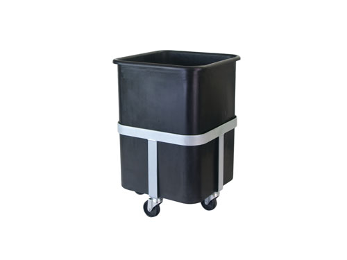 TROLLEY (STANDARD) FOR SQUARE BINS (2904)