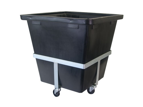 TROLLEY (STANDARD) FOR WOOL BIN LARGE (2906)