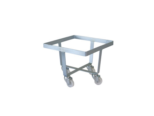 Trolley (Heavy Duty) for Wool Bin Small