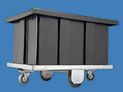 TROLLEY FOR 2560 M81 TRANSIT TUB (2910)