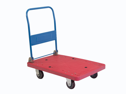 LogisticX Hand Trolley
