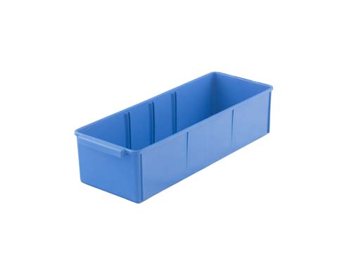 400 Series Medium Tray - without Dividers