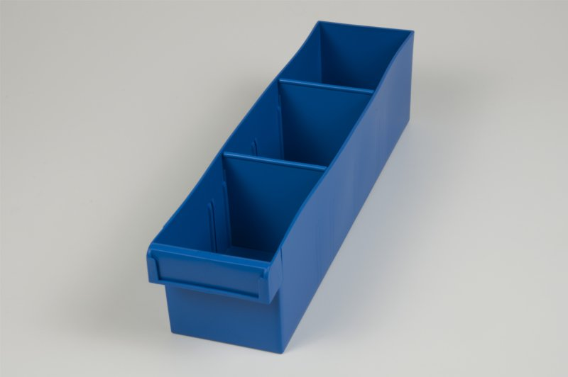 XIN Medium Spare Parts Tray With Two Dividers